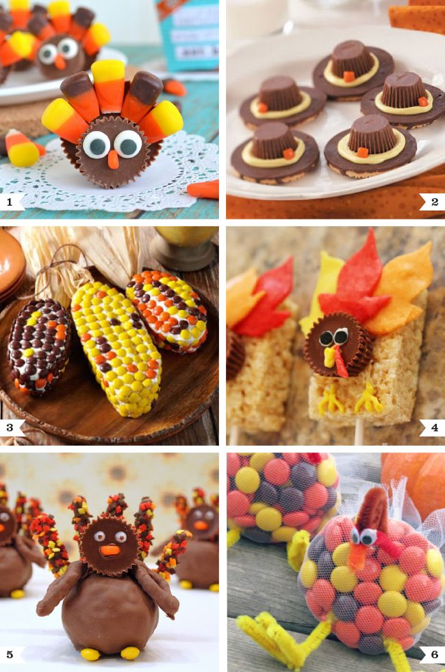 63 Best Thanksgiving Recipes Images On Pinterest