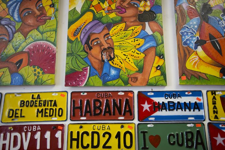 Locals Circle: Calle Ocho Little Havana | Miami's street direct to it's Cuban heritage