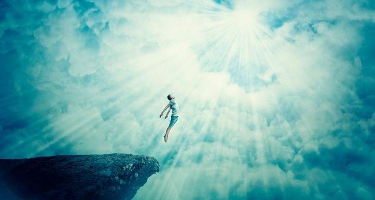 Επιστήμονες υποστηρίζουν ότι η ψυχή δεν πεθαίνει, αλλά επιστρέφει στο σύμπαν