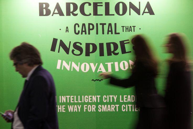 Smart City Expo World Congress 2013