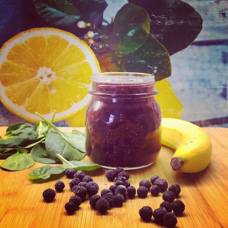 Pátý recept | Zelenasmoothies.cz