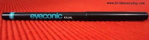Lakme Eyeconic Kajal: http://www.brideeveryday.com/lakme-eyeconic-kajal-black-review