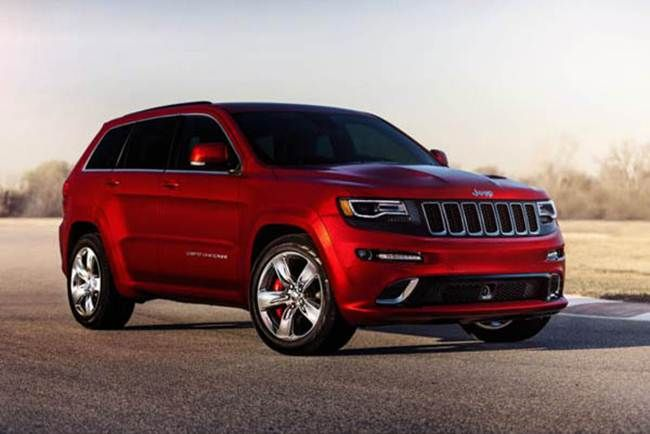 2017 Jeep Grand Cherokee - http://bestcarsof2018.com/2017-jeep-grand-cherokee/