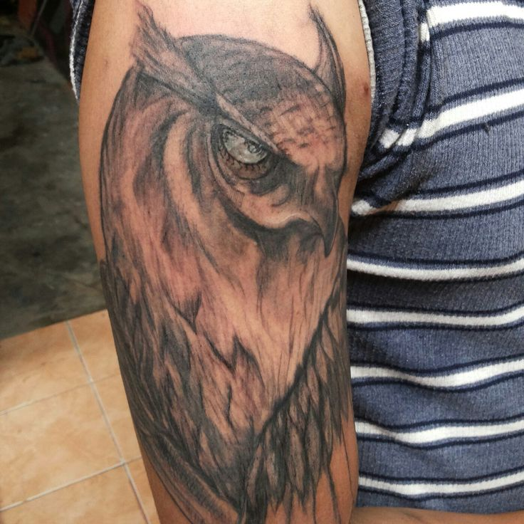 Tattoo Freehand