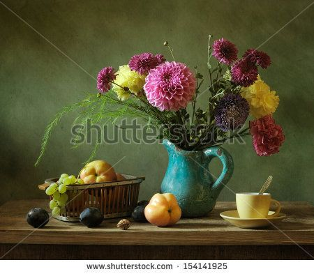 still life photography flowers - Google Search
