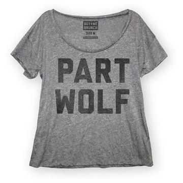 Lupul/Lupo. part wolf <3