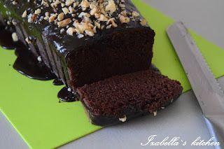 Izabella`s kitchen Chec Danez cu cacao