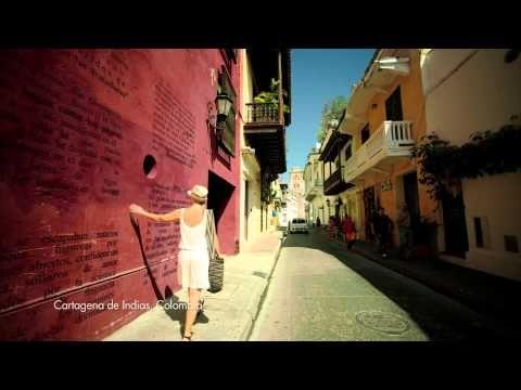 ProColombia - Colombia es Realismo Magico  