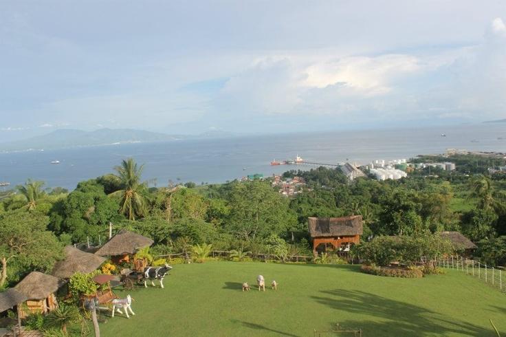 Baun, Batangas