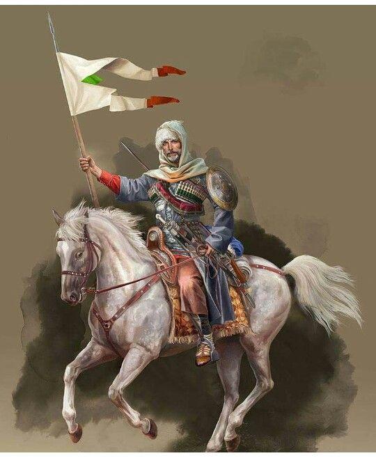 Cherkess Circassian Kabardin Cavalry, традиційно схожі з українськими козаками Кубані