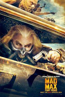 Mad Max 4   Teaser Trailer