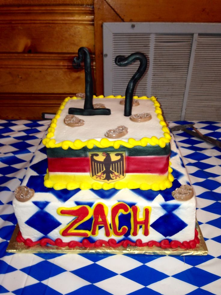 17 Best images about Zach s German Party on Pinterest ...