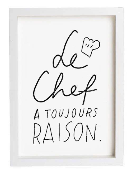 French Sayings For Kitchen Golfclub