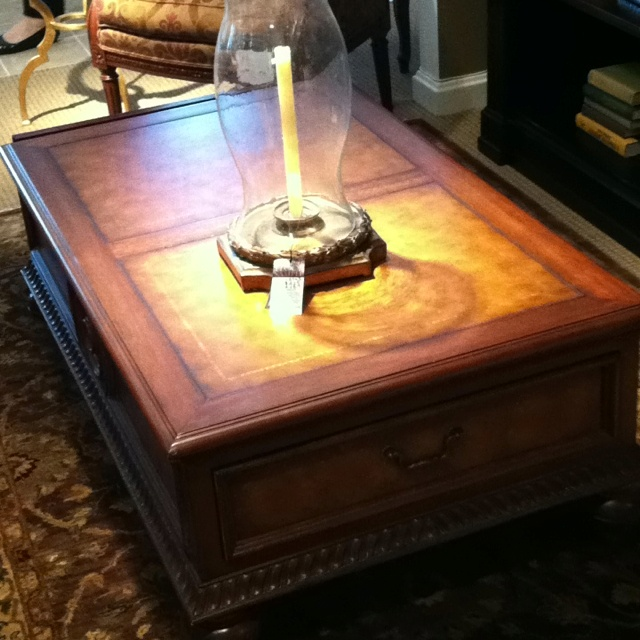 Ethan Allen Coffee Table With Drawers: 17 Best Images About Living Room Furniture On Pinterest