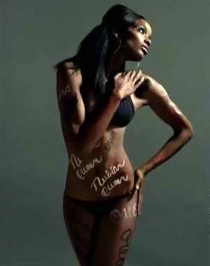 Cycle 15: Kacey Leggett- Teen Bullying: Oreo/Nubian Queen