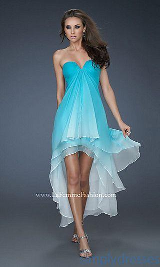 Envy dresses style 15139