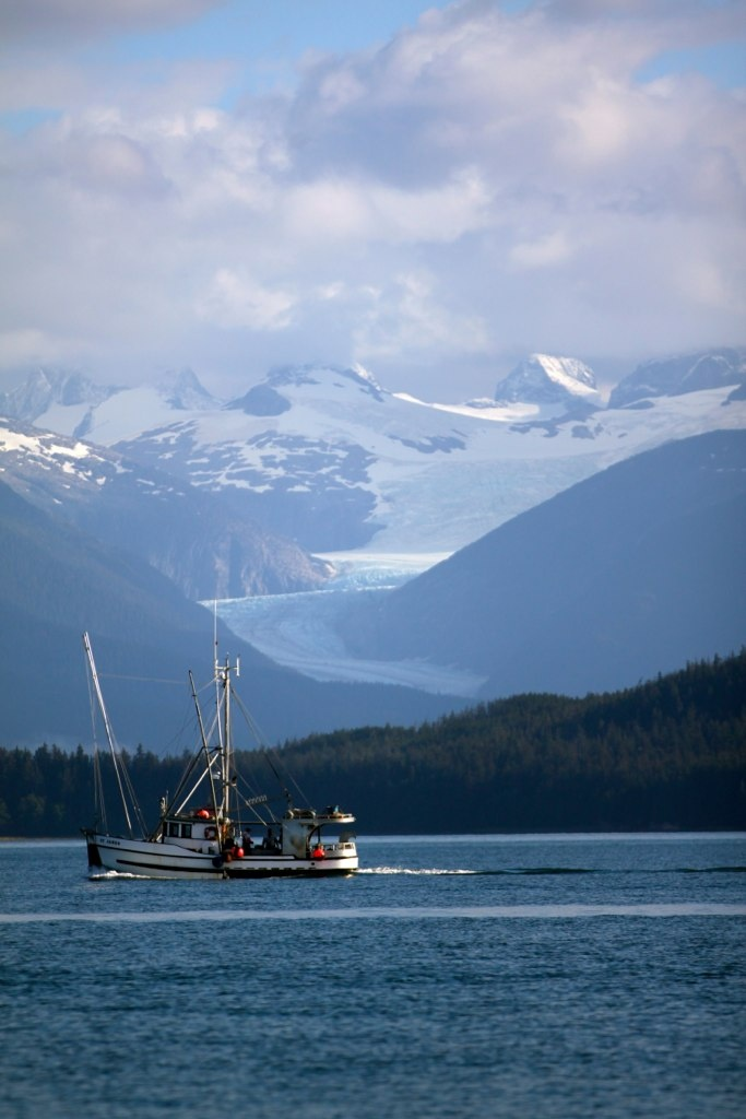 17 best images about fish boats on pinterest fishing for Alaska fishing boats