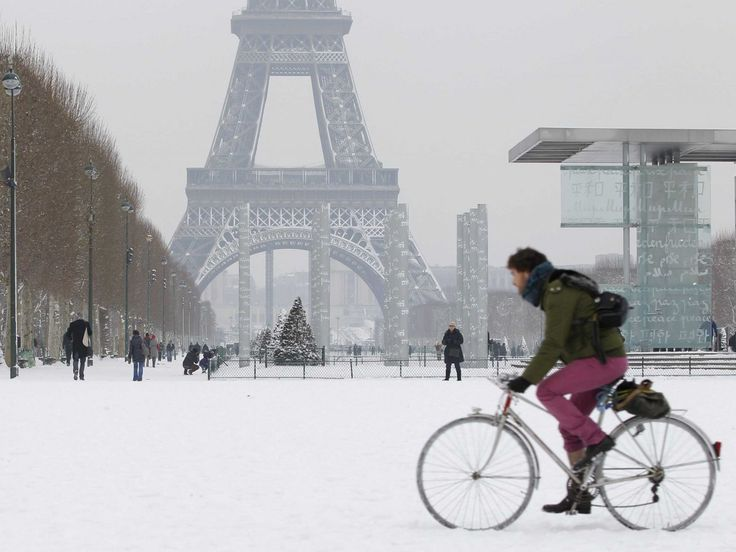 World's 20 Most Bicycle Friendly Cities