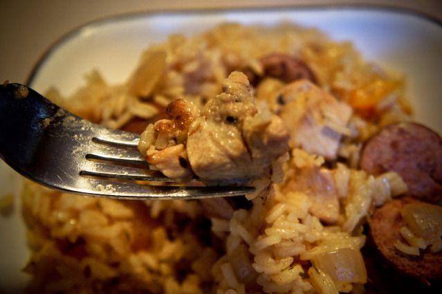 Easy Jambalaya | Food!!!! | Pinterest