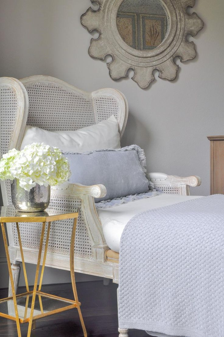 Welcoming Fall - A Fall Bedroom Tour - Decor Gold Designs