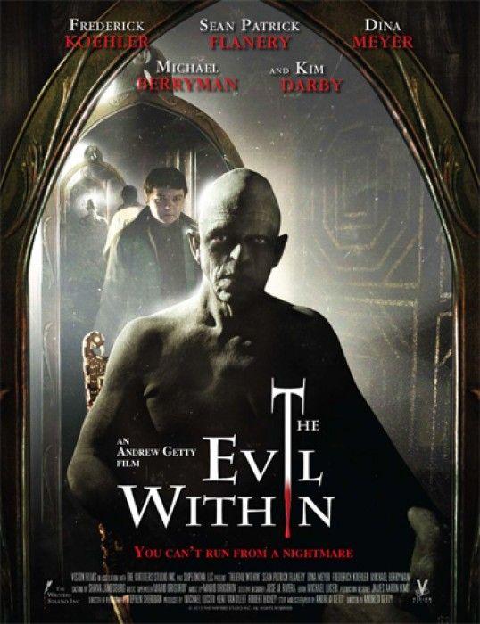 The Evil Within (2017) ver aqui o descargar