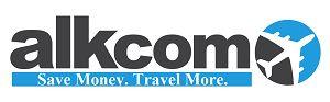 Cheap compare international flight tickets & hotels online at Alkcom. Get best deals on airline tickets prices, flight & hotels bookings worldwide.  Visit Now - http://www.alkcom.com/