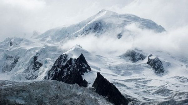 A New Idea on How Earth Became a Giant Snowball - Scientific American