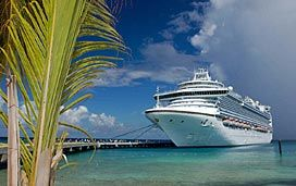 Crown Princess the most relaxing vacation EVER