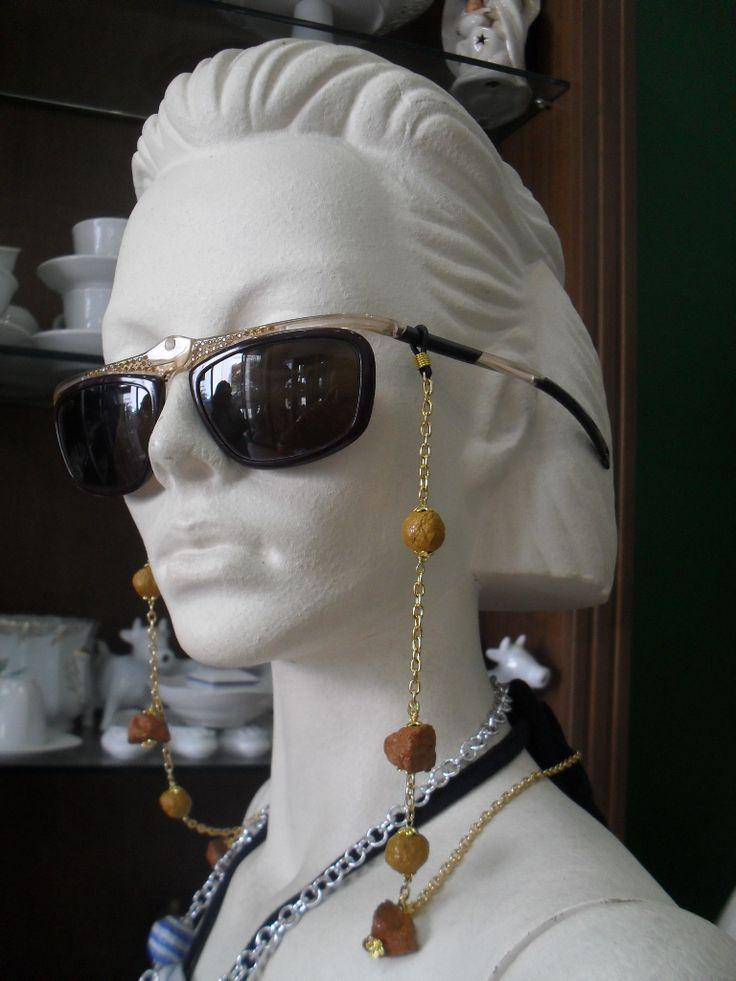 chain for optical frames/sunglasses