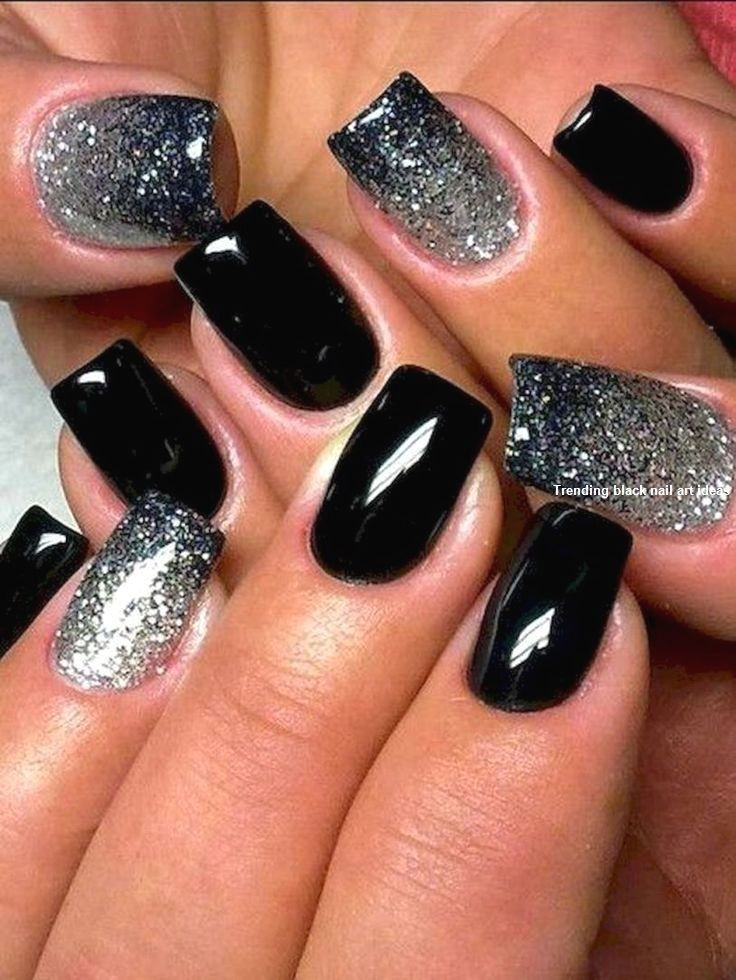 Popular Fall 2019 Nail Colors! – #colors #popular