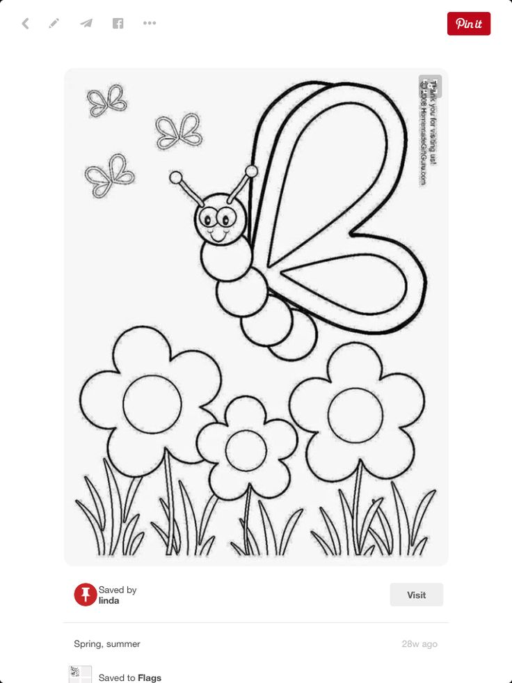 Fresh Printable Spring Coloring Pages 35 For Your Download