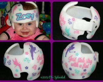Best Baby Helmet Ideas On Pinterest Helmet Head Baby - Baby helmet decals