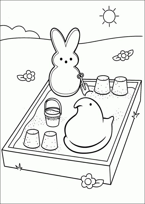 1000 images about crafts on pinterest yard art ohio for Cute marshmallow coloring pages