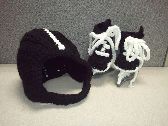 1000+ images about Crochet Sports Fans on Pinterest