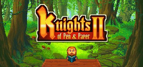 Knights of Pen and Paper 2 on Steam
