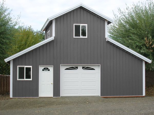 Pole barn color selector building ideas pinterest barn for How to design a pole barn