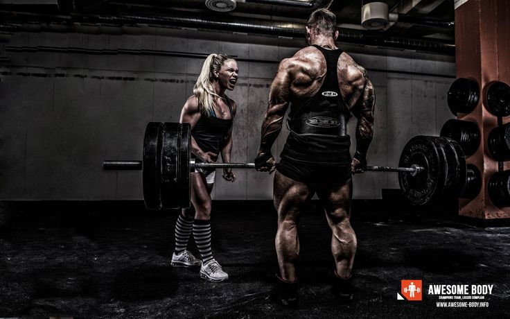 nandrolone and test