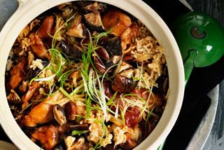 ... Recipes - Clay Pot on Pinterest | Vegetables, Clay and Ginger chicken