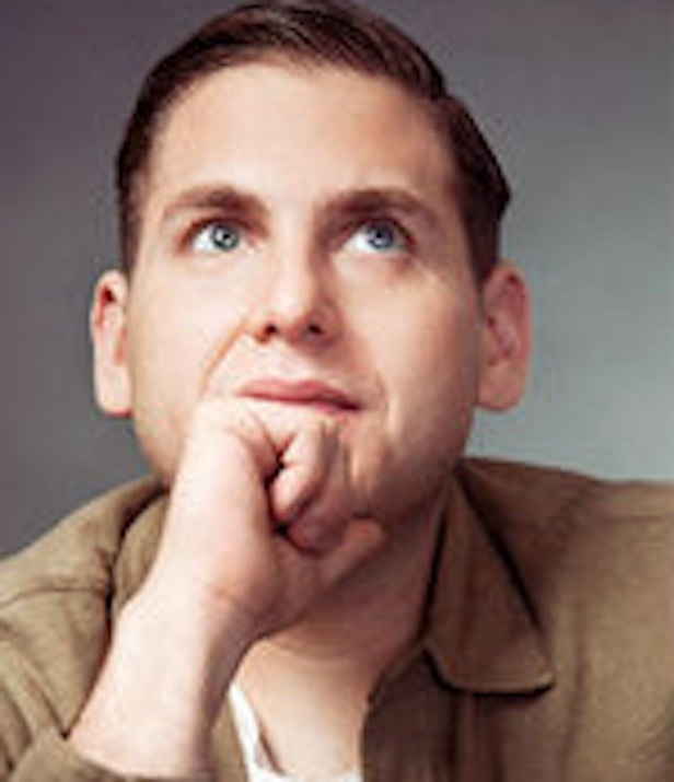 "Jonah Hill Joins ""Django Unchained"" Cast, Tweets News"