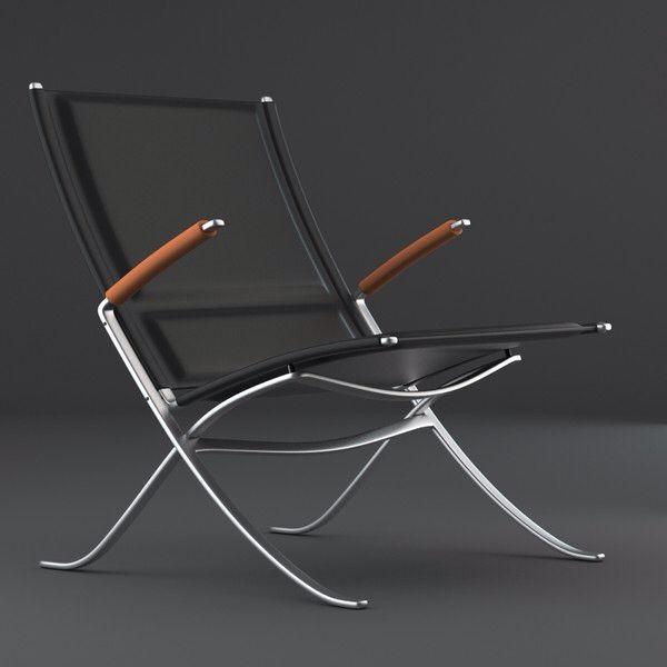 Krea'trice -FK 82 X Chair