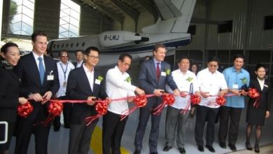 Philippines' Clark Air Base Targeted for Business Aviation Growth | ABACE 2017 content from Aviation Week