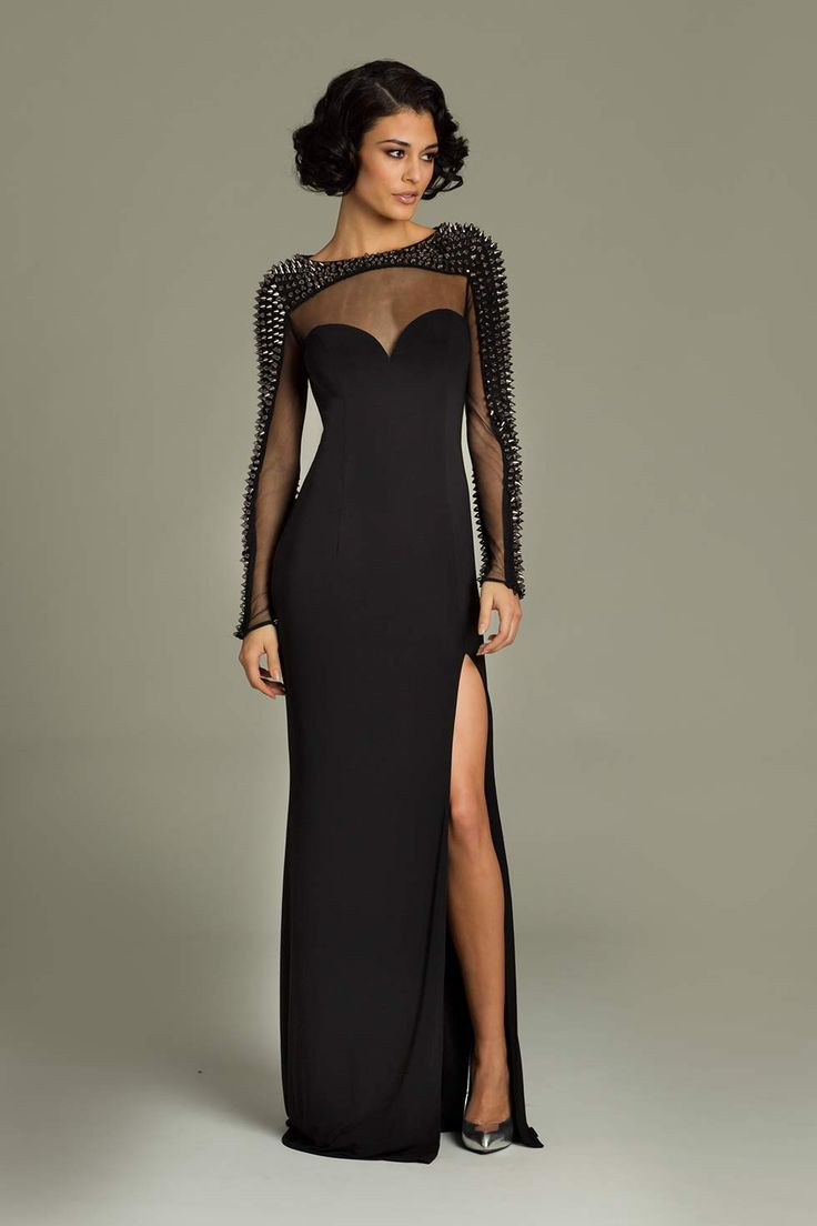 1000  images about Jovani on Pinterest  Red carpets Gowns and ...