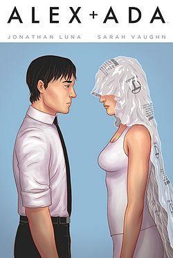 kiborgok és szerelem