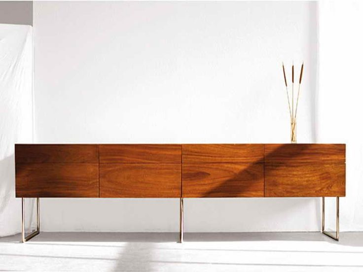 long modern media cabinet - - Yahoo Image Search Results
