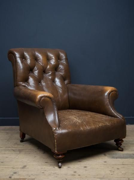 brown leather armchair antique chairs u0026 armchairs drew pritchard