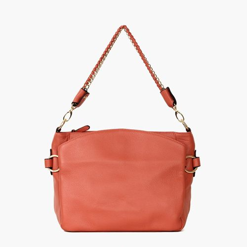 Leather Shoulder Bag for Women Crossbody Bag at doozybag.com