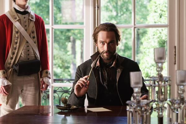 Sleepy Hollow - TV Series News, Show Information - FOX