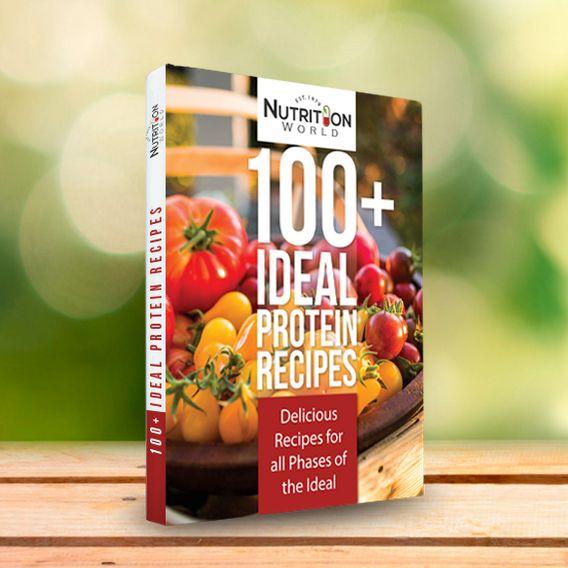 Ideal Protein Rotini Recipes Phase 1 Dandk Organizer