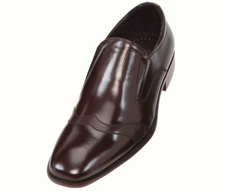 Like this Steven Land men's shoe? Find these Steven Land shoes at