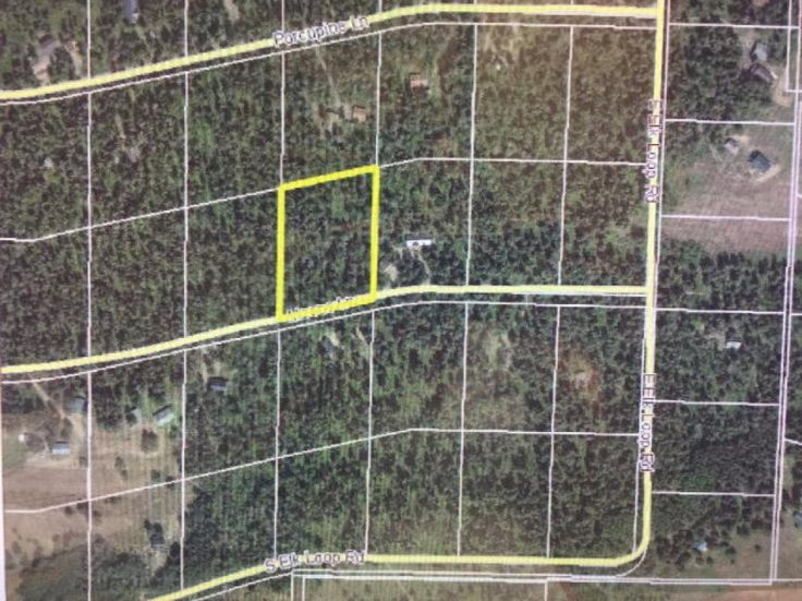 MOTIVATED SELLER! BRING ALL OFFERS! Great 2 acre parcel ready to build on. Beautiful area.